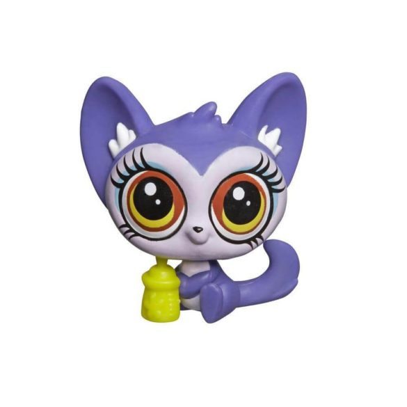 Littlest Pet Shop Figurina Bisa Kawaku 1