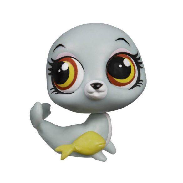 Littlest Pet Shop Figurina Saskya Sayers 1