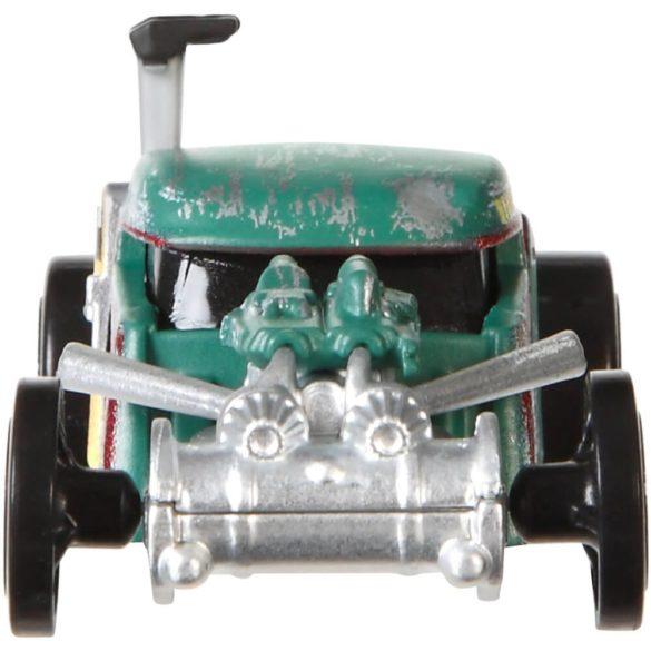 Masinuta Hot Wheels Star Wars Boba Fett 4