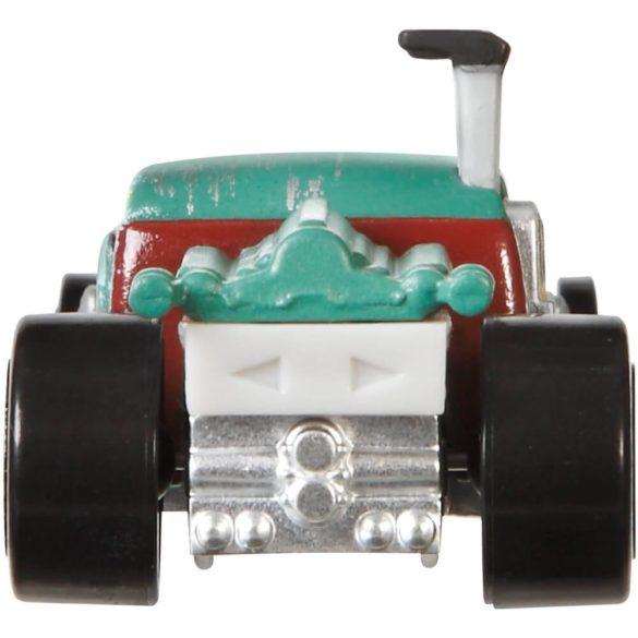 Masinuta Hot Wheels Star Wars Boba Fett 5