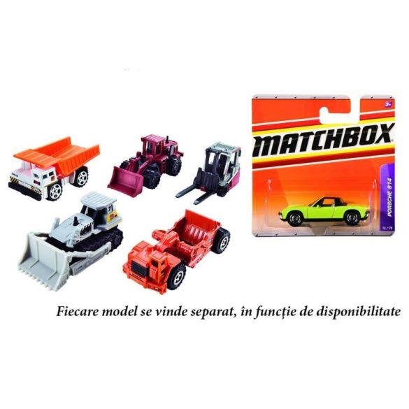 Matchbox Masini de Colectie