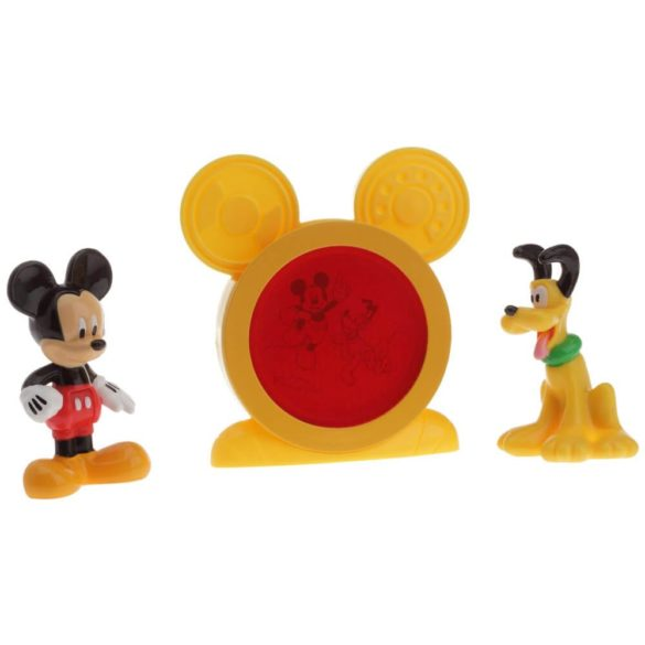 Mickey Mouse ClubHouse Playset Mickey si Pluto 4