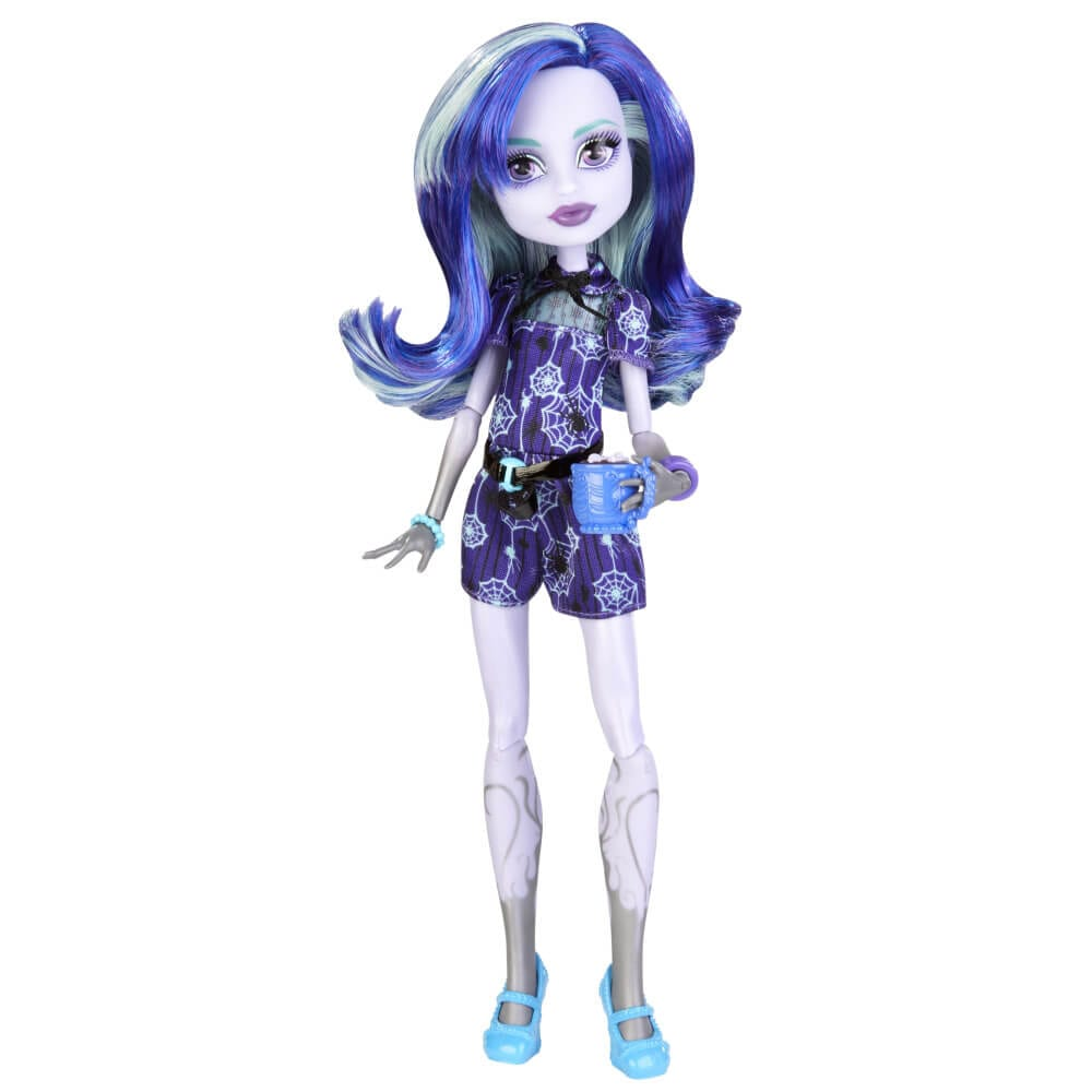 Monster High Coffin Bean Papusa Twyla