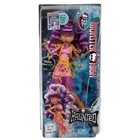 Monster High Haunted Papusa Clawdeen Wolf 6