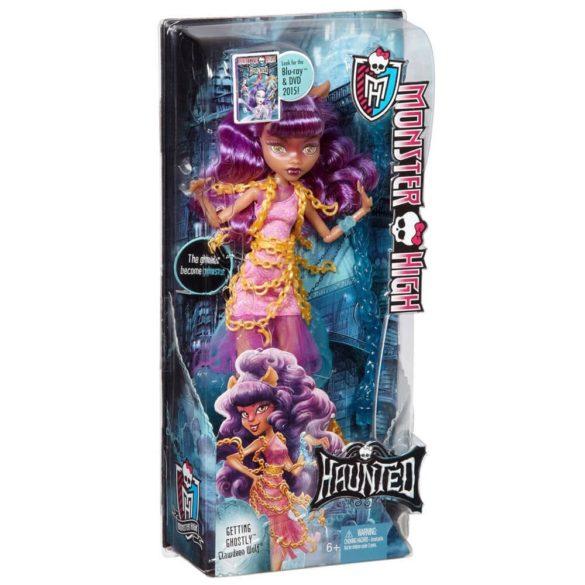 Monster High Haunted Papusa Clawdeen Wolf 7