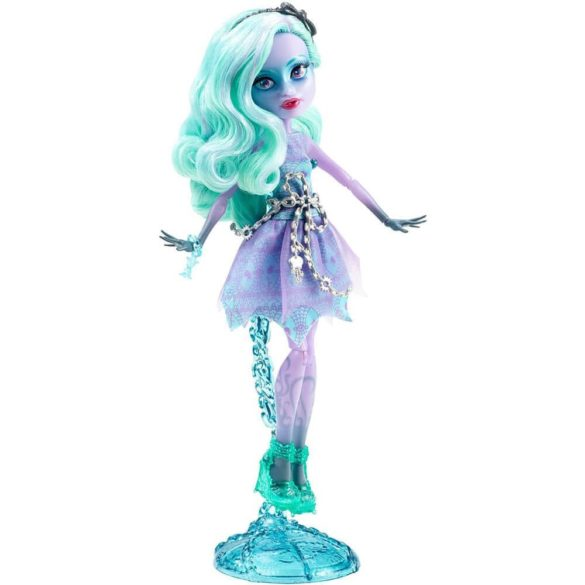 Monster High Haunted Papusa Twyla 3