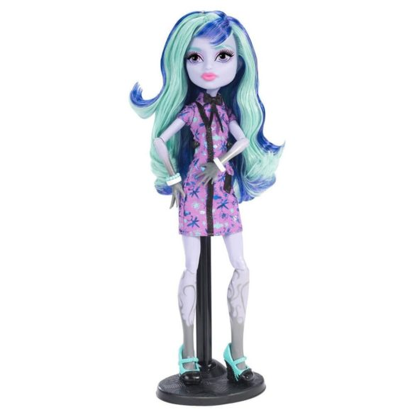 Monster High Papusa Twyla Scaremester 4