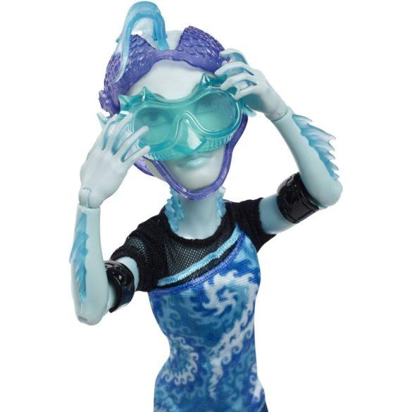 Monster High Papusi pe Role Lagoona si Gil Webber 3