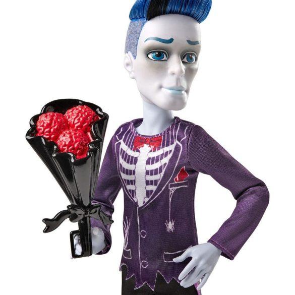 Monster High Set de Papusi Ghoulia si Sloman 3