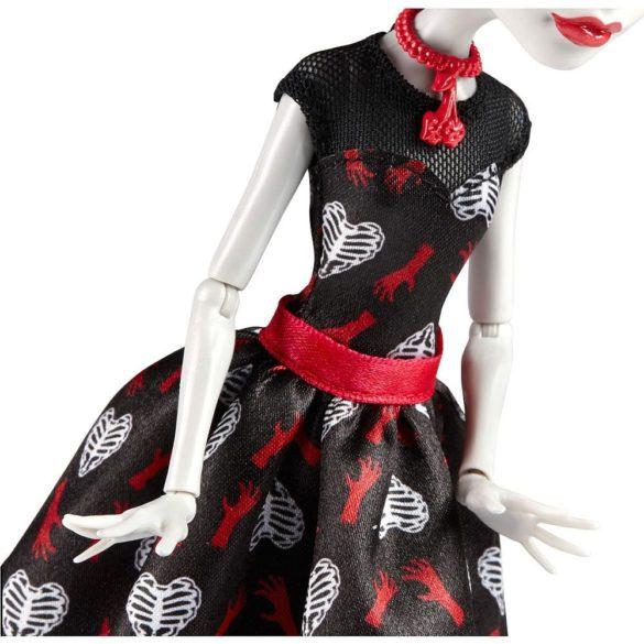 Monster High Set de Papusi Ghoulia si Sloman 6