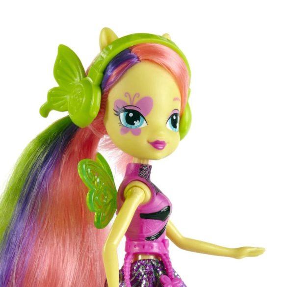 My Little Pony Equestria Girls Papusa Fluttershy 4