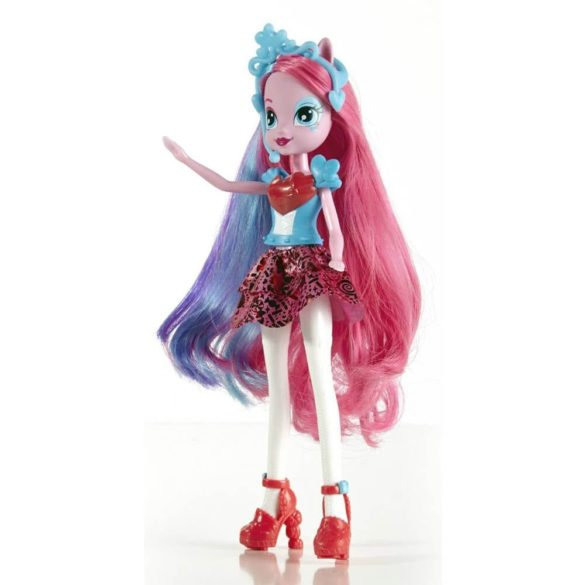 My Little Pony Equestria Girls Papusa Pinkie Pie 2