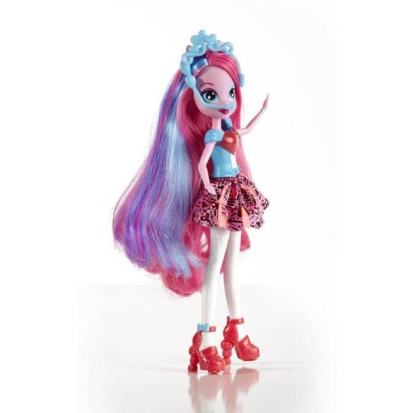 My Little Pony Equestria Girls Papusa Pinkie Pie 3
