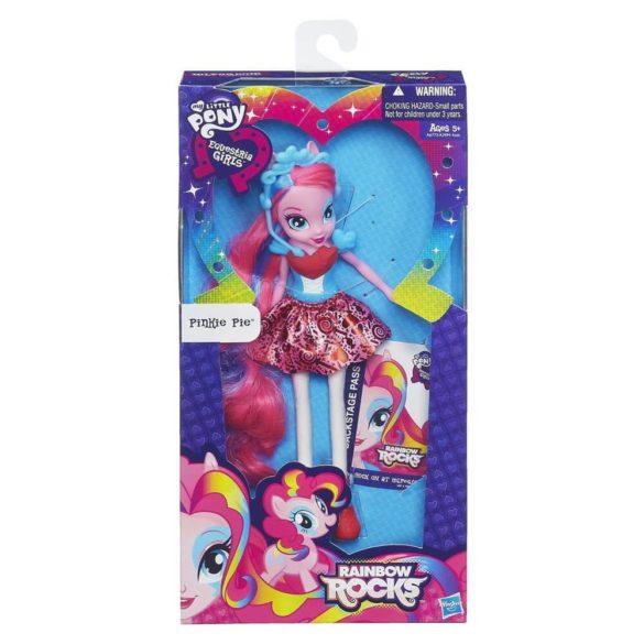 My Little Pony Equestria Girls Papusa Pinkie Pie 5