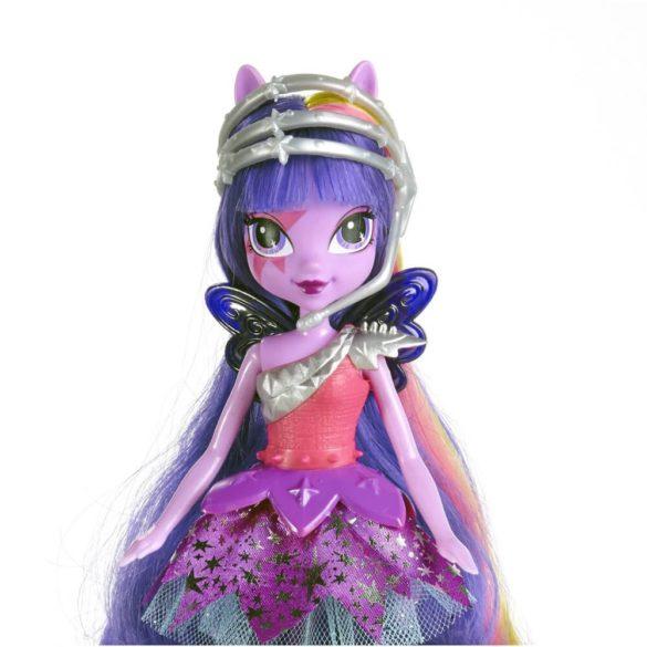 My Little Pony Equestria Girls Papusa Twilight Sparkle 4