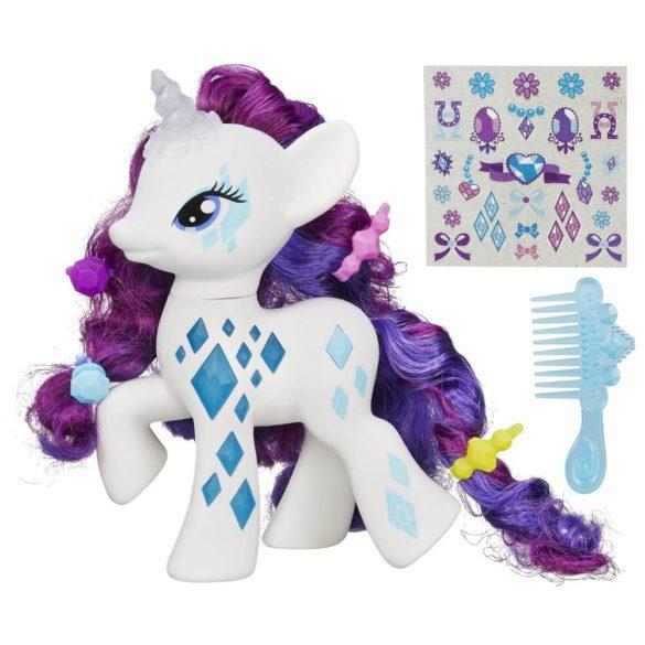 My Little Pony Poneiul Magic Rarity cu Lumini 1
