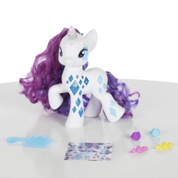 My Little Pony Poneiul Magic Rarity cu Lumini 2
