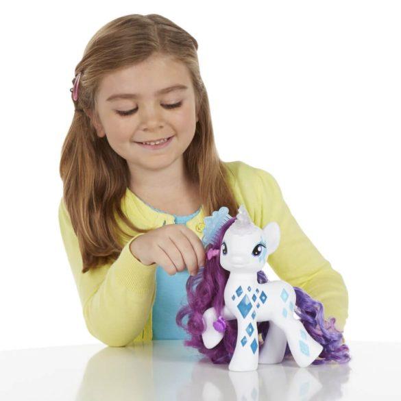 My Little Pony Poneiul Magic Rarity cu Lumini 4