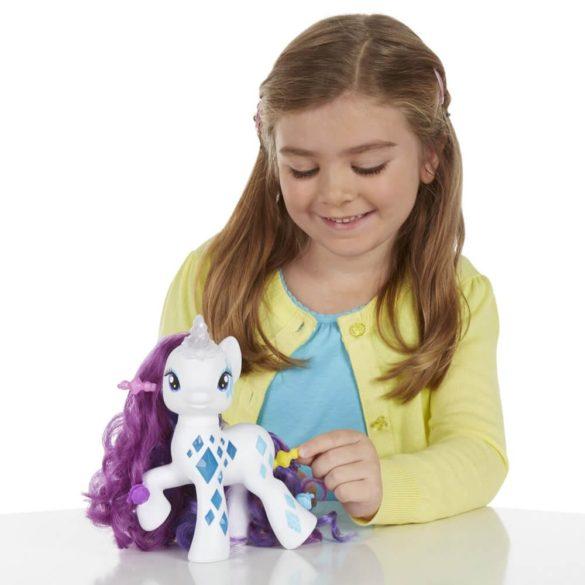 My Little Pony Poneiul Magic Rarity cu Lumini 5