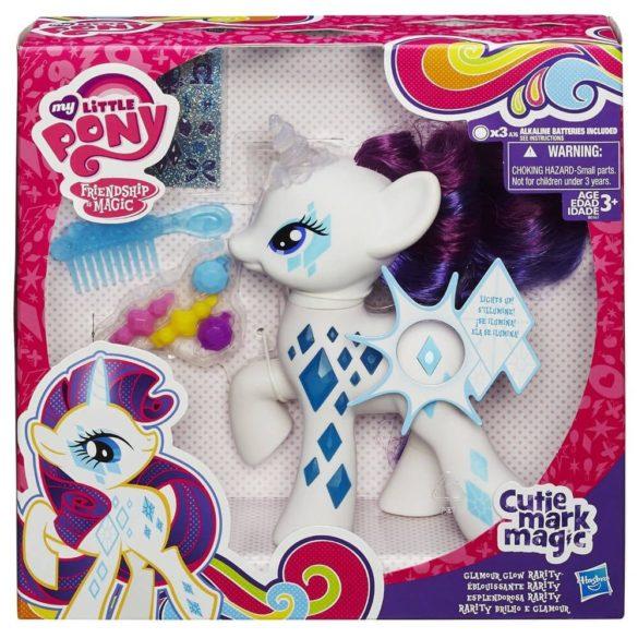 My Little Pony Poneiul Magic Rarity cu Lumini 7