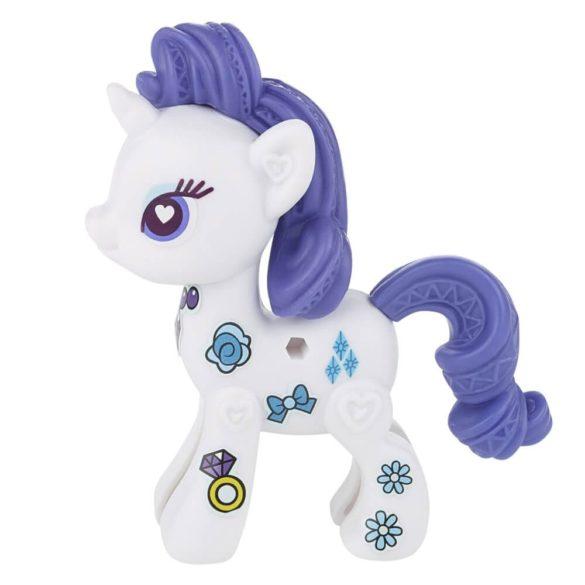 My Little Pony Pop Setul De Stil Rarity 5