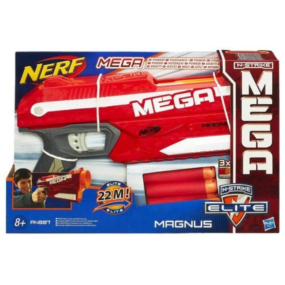 NERF N Strike Mega Magnus 4