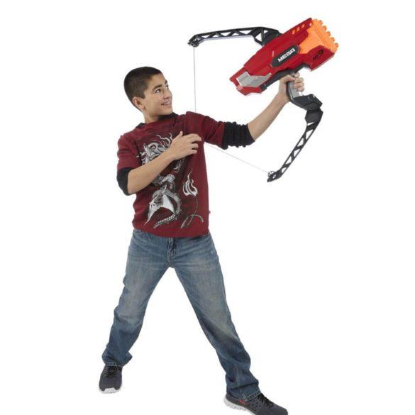 Nerf N Strike Elite Mega Thunderbow 3