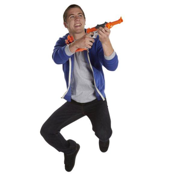 Nerf N Strike Elite Sharpfire Blaster 2