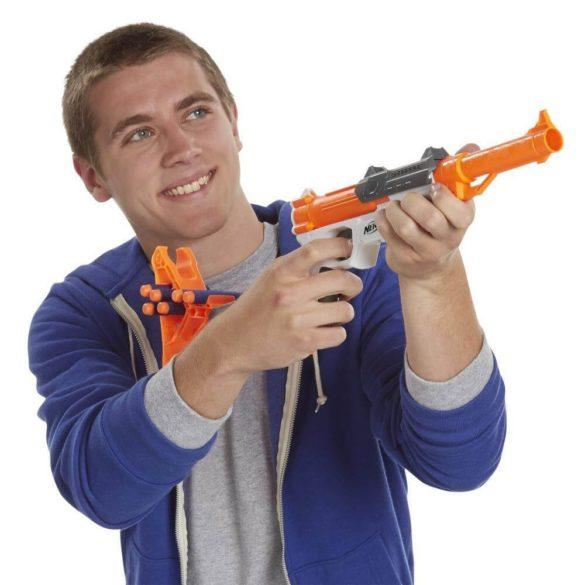 Nerf N Strike Elite Sharpfire Blaster 3