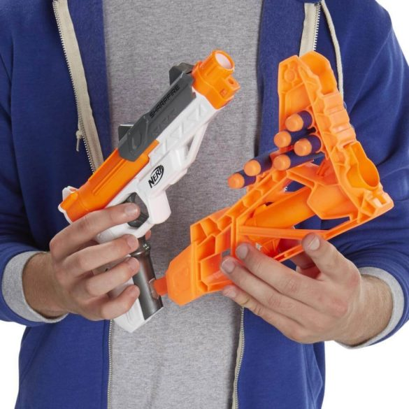 Nerf N Strike Elite Sharpfire Blaster 4