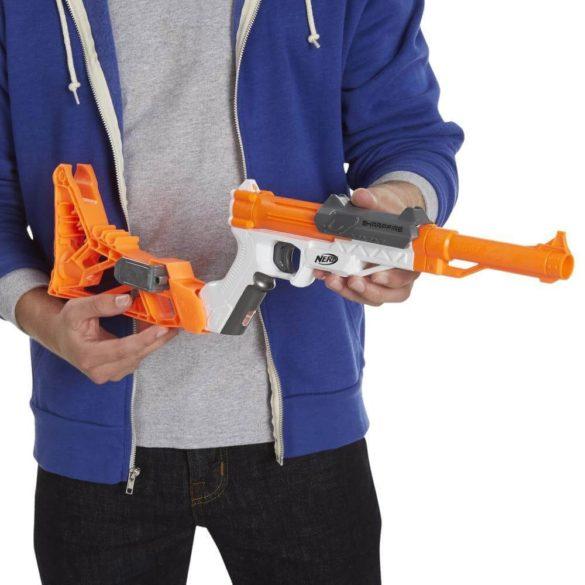 Nerf N Strike Elite Sharpfire Blaster 5