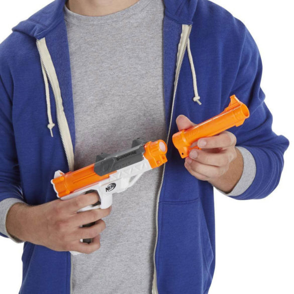 Nerf N Strike Elite Sharpfire Blaster 6