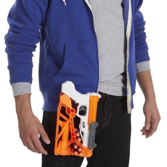 Nerf N Strike Elite Sharpfire Blaster 7