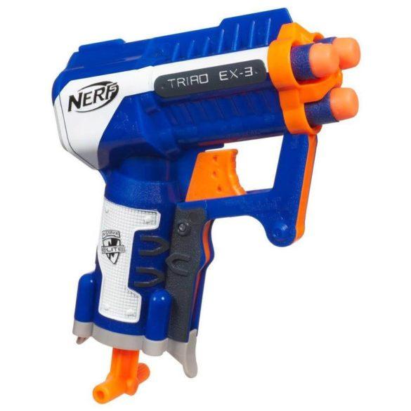 Nerf N Strike Elite Triad EX 3 21