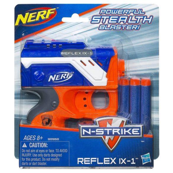 Nerf N Strike Reflex IX 1 Blaster 2