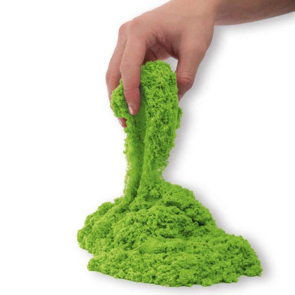 Nisip Kinetic 170 Grame Verde Neon