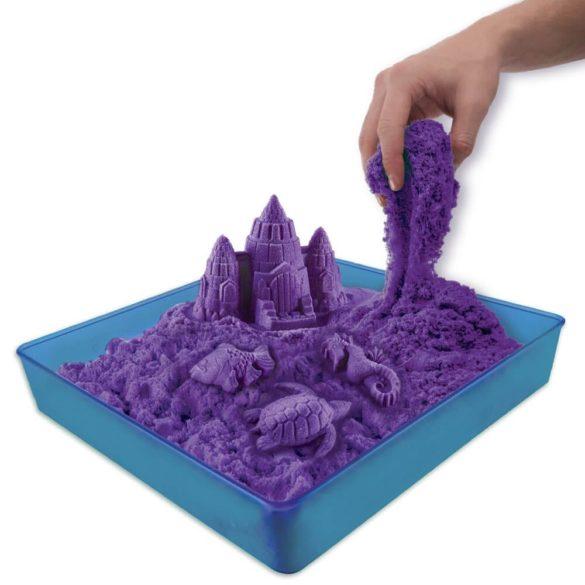 Nisip Kinetic Set de Nisip si Forme 2