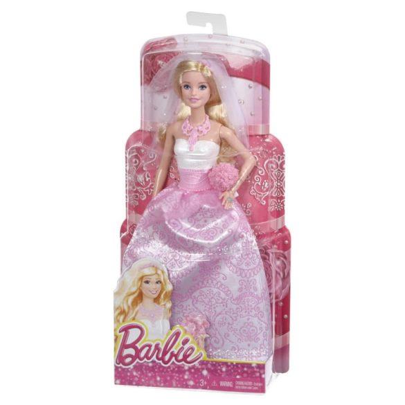 Papusa Barbie Mireasa 2015 3