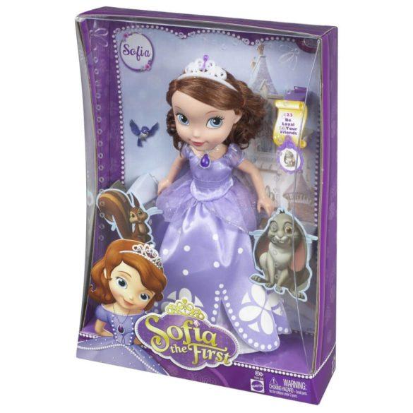 Papusa Disney Sofia clasica 3