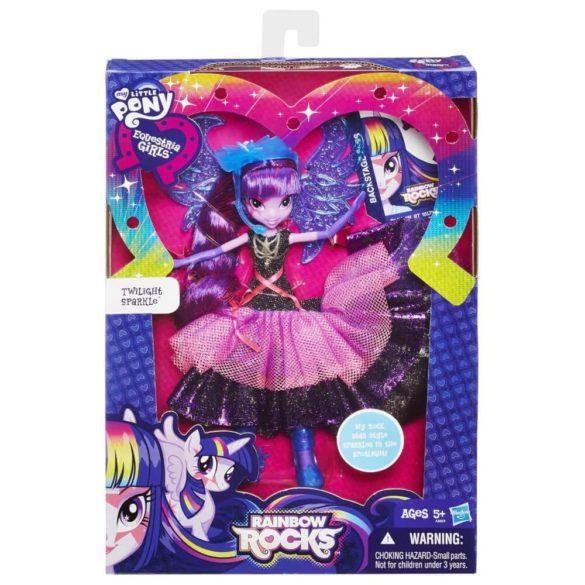 Papusa Equestria Super Fashion Twilight Sparkle 5