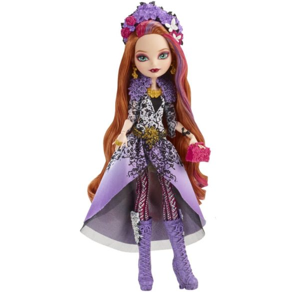 Papusa Holly OHair Ever After High Spring Unsprung 1