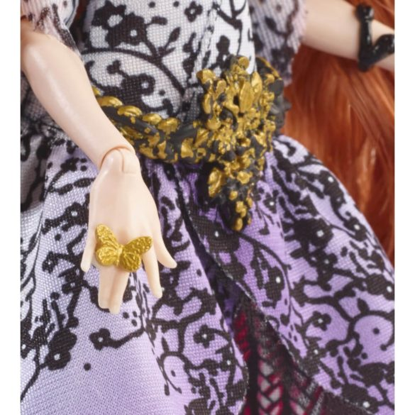 Papusa Holly OHair Ever After High Spring Unsprung 6