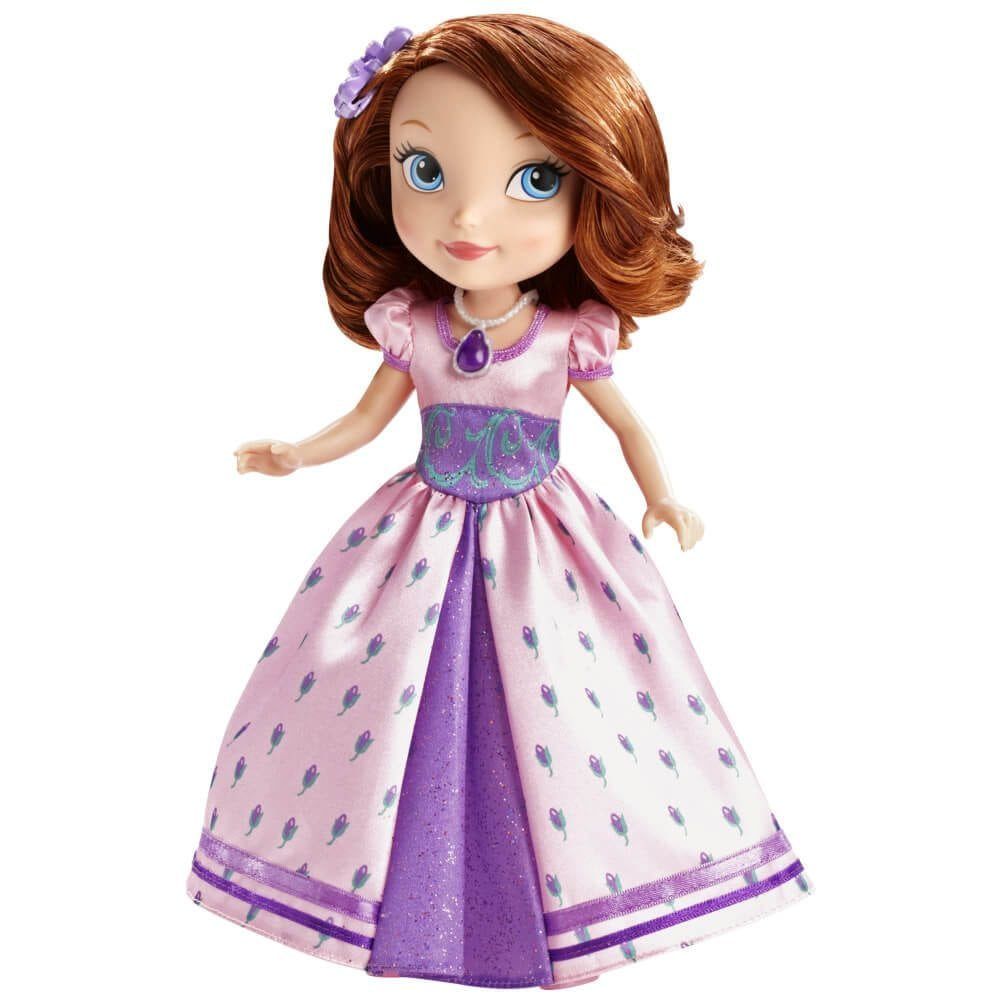 Papusa Sofia the First Printesa Sofia