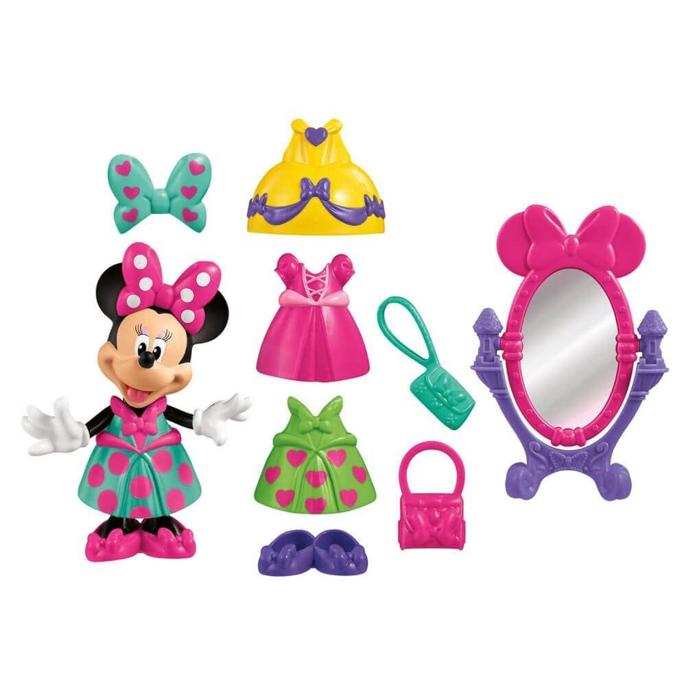Petrecerea de Bal si Minnie Mouse