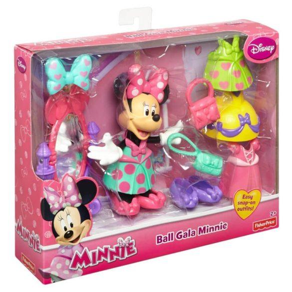 Petrecerea de Bal si Minnie Mouse 8
