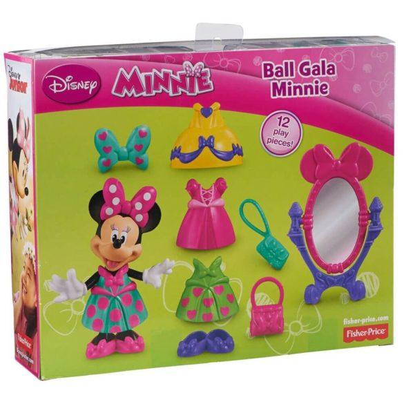 Petrecerea de Bal si Minnie Mouse 9