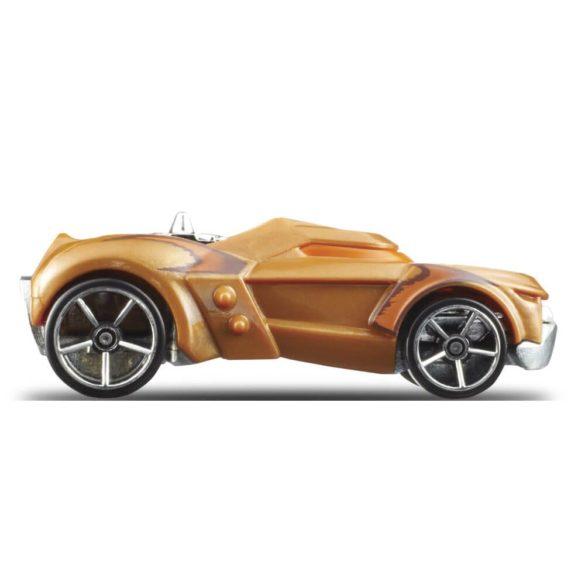 Pista Hot Wheels City Turbo Abduction 5