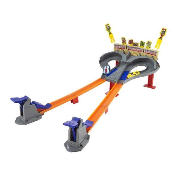 Pista Hot Wheels Super Speed Race 1