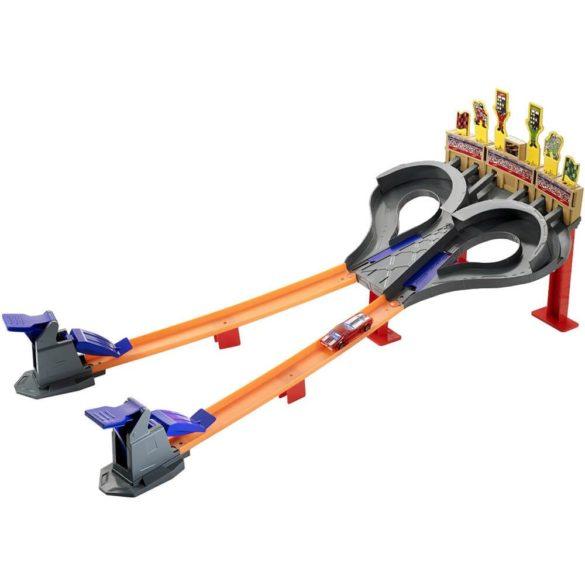 Pista Hot Wheels Super Speed Race 2