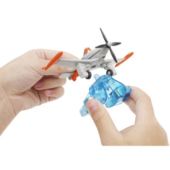 Planes Cursa din aer 3